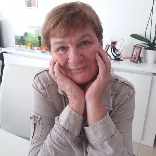 Christine Rousseau médium