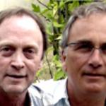 Yves Lines et Albert Archer